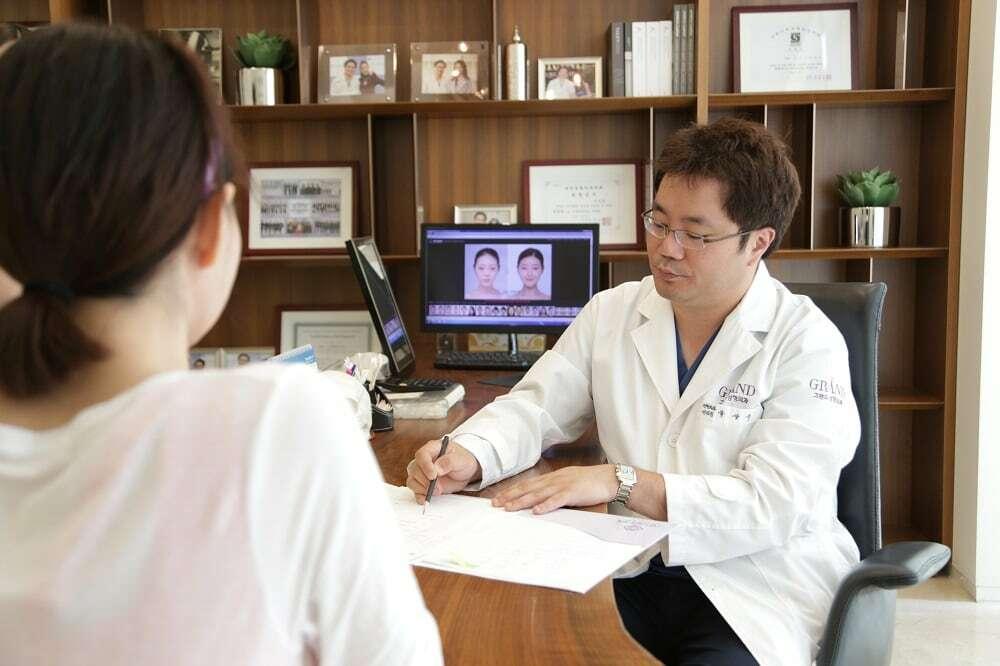 абдоминопластика в Корее